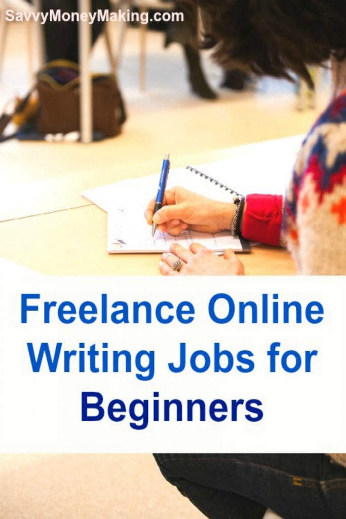 Find Freelance writing jobs online.