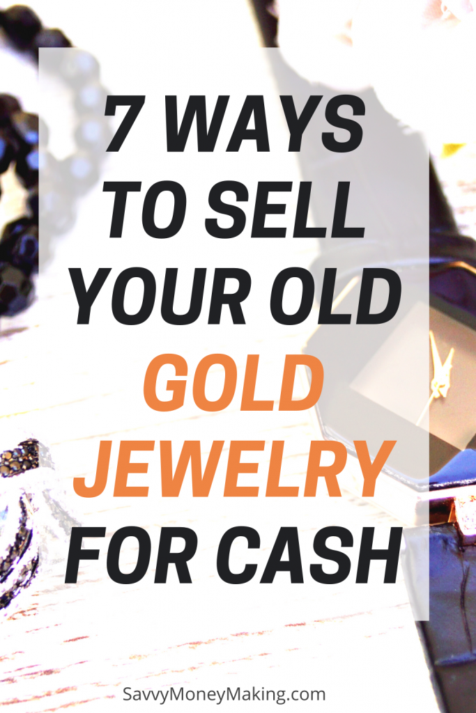 Sell gold jewelry for cash at best prices #cashforgold #goldforcash