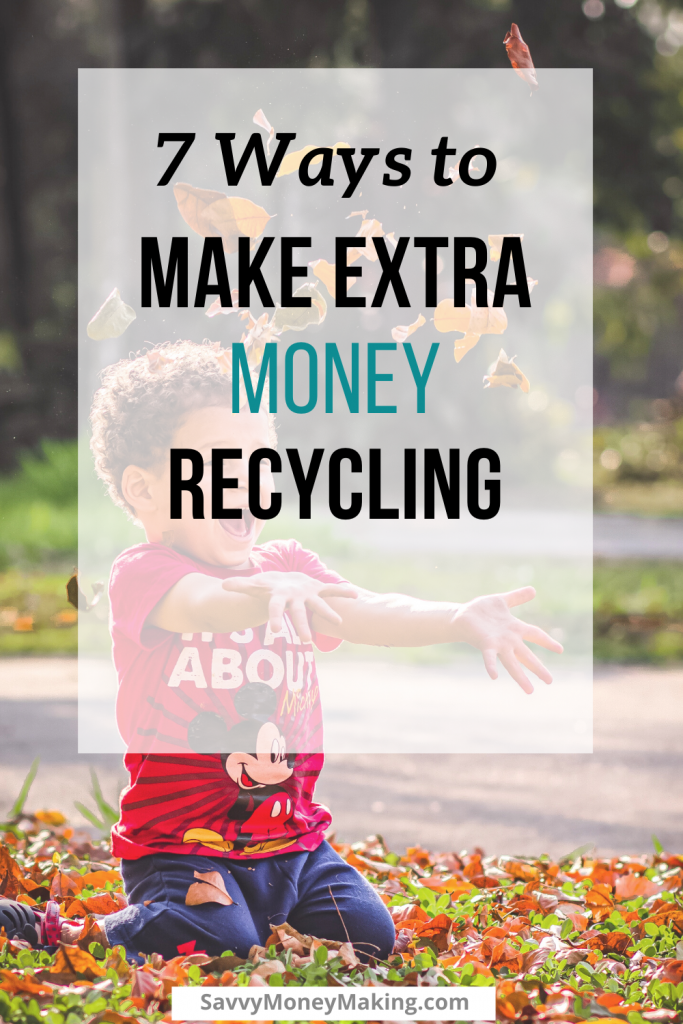 #howtomakemoney #makemoneyonline #extramoney #recycleformoney