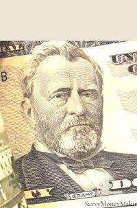 Old Paper Money