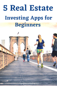 real estate investing apps